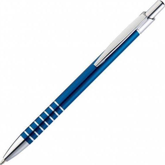 Basic Długopis metalowy ITABELA uniwersalny 1