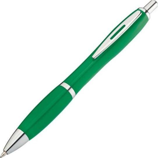 Basic Długopis plastikowy WLADIWOSTOCK uniwersalny 1