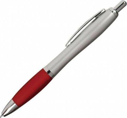 Basic Długopis plastikowy ST.PETERSBURG uniwersalny 1