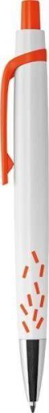 IMPACTO GIFTS Długopis plastikowy uniwersalny 1
