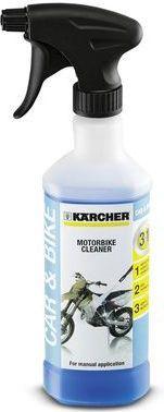 Karcher MotorBike Cleaner 500 ml, Środek Do Czyszczenia Motocykli (6.295-763.0) 1