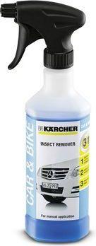 Karcher Płyn do zmywania owadów z karoserii, 500ml (6.295-761.0) 1