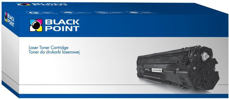Black Point LCBPH270BK (CE270A) czarny 1