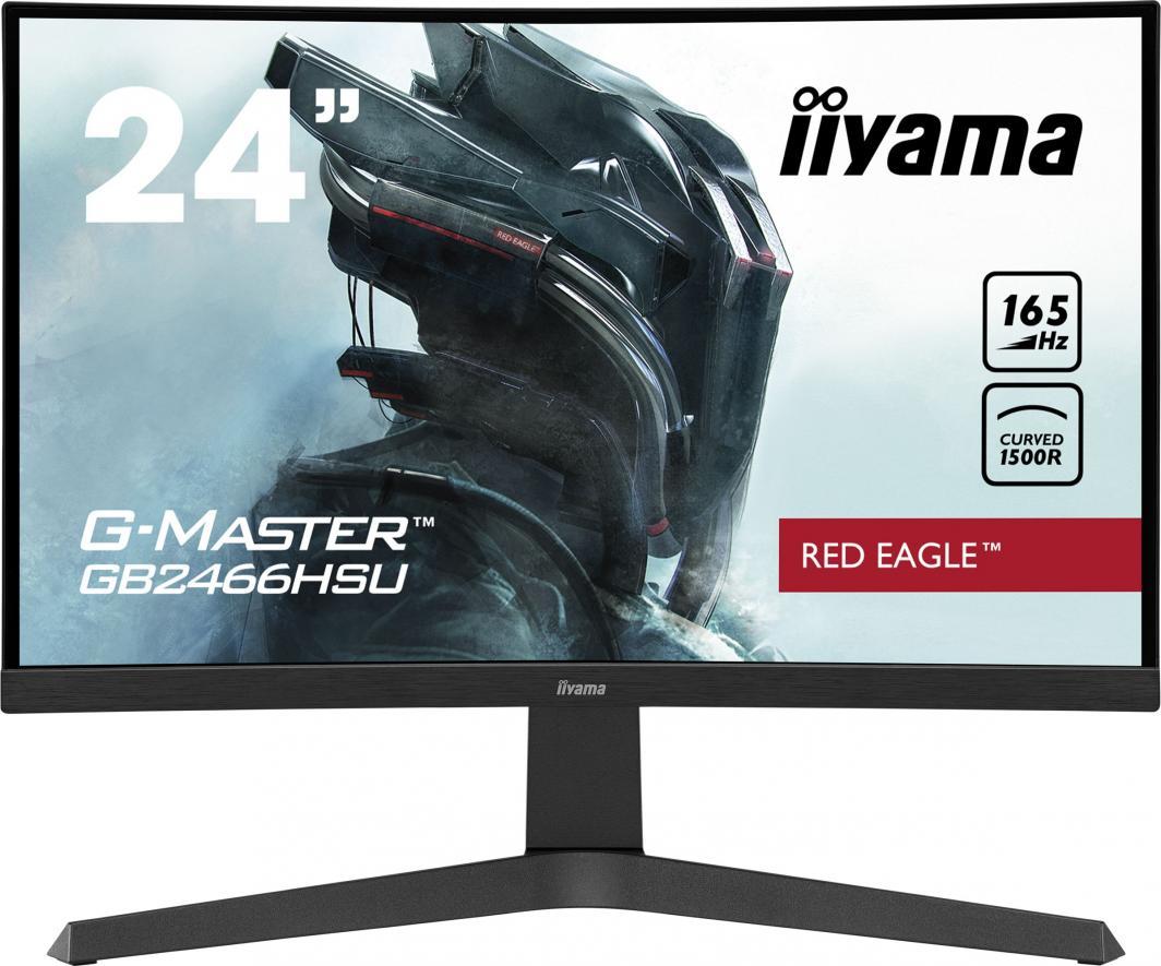 Monitor iiyama G-Master GB2466HSU-B1 1