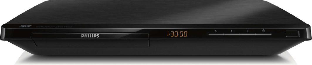 Odtwarzacz BLU-RAY Philips BDP3490M/12 1