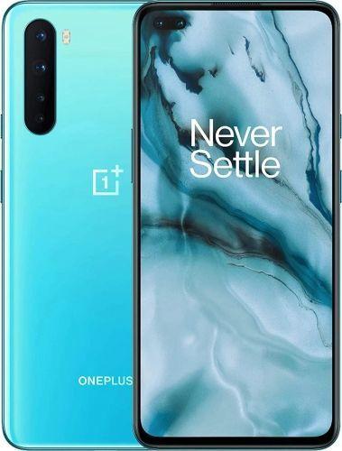 Smartfon OnePlus Nord 5G 128 GB Dual SIM Niebieski  (oneplus_20201127131049) 1