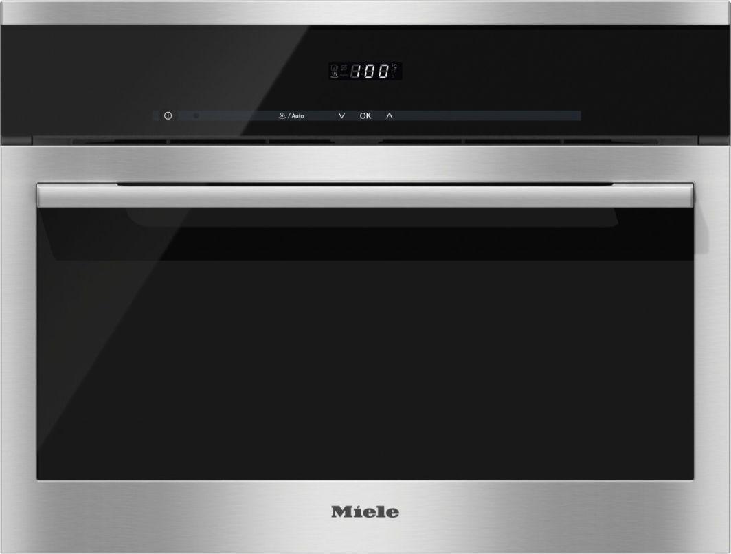 Piekarnik Miele urządzenie do gotowania na parze DG 6100 1