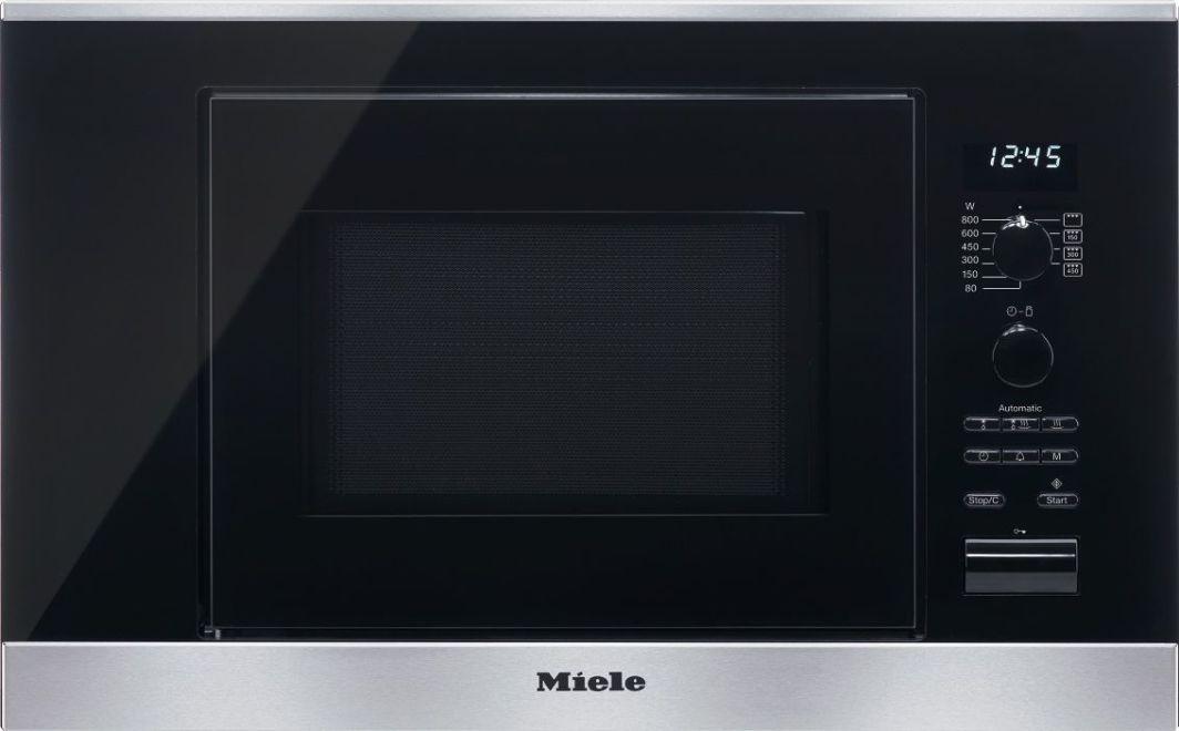 Kuchenka mikrofalowa Miele M 6032 SC 1