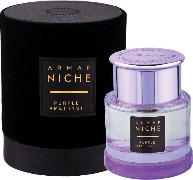 armaf armaf niche - purple amethyst