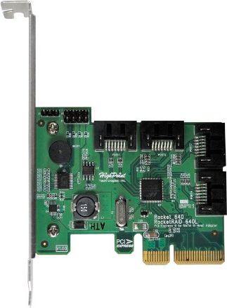 Kontroler Highpoint 640L 1