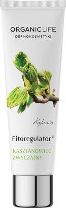 Organic Life Fitoregulator Kasztanowiec 50 g 1