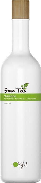 O-right Szampon z zielonej herbaty  1