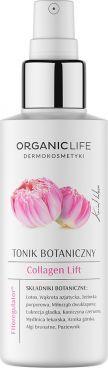 Organic Life Tonik botaniczny Collagen Lift 150 g  1