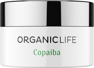 Organic Life Balsam Copaiba 15 g 1