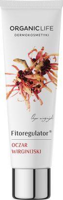 Organic Life  Fitoregulator Oczar Wirginijski 50 g 1