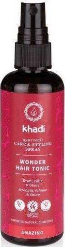 Khadi Mgiełka do pielęgnacji i stylizacji włosów 100 ml  1