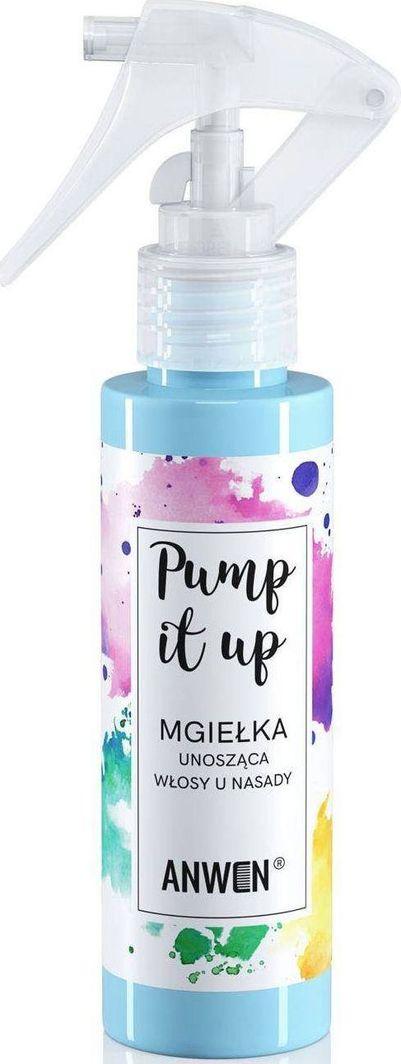 Anwen Pump It Up mgiełka 100 ml  1