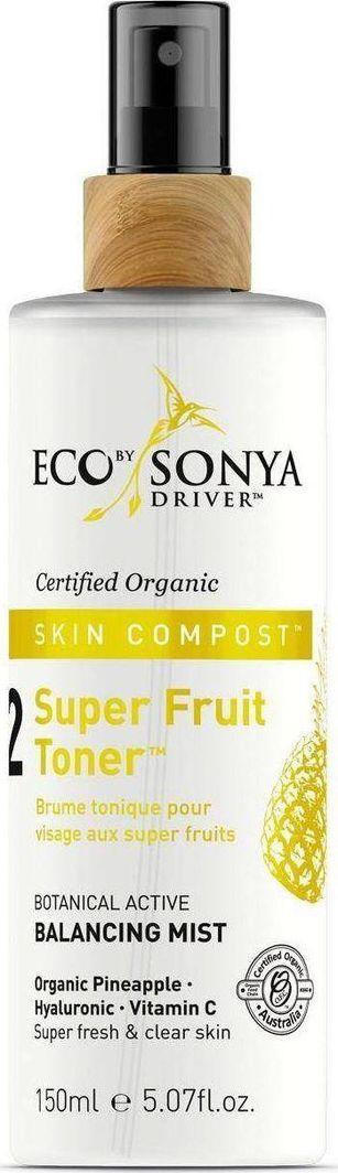 Eco by Sonya Driver Balansująca mgiełka do twarzy 150 ml  1