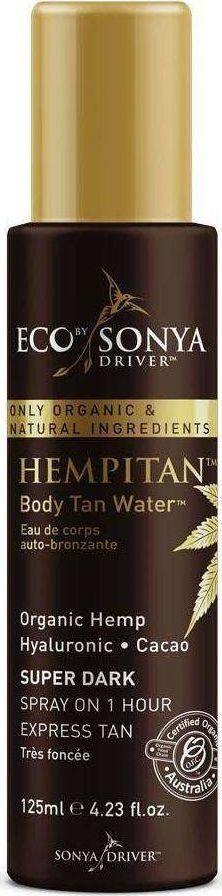 Eco by Sonya Driver Eco by Sonya Driver - Opalająca woda do ciała - 140 ml uniwersalny 1