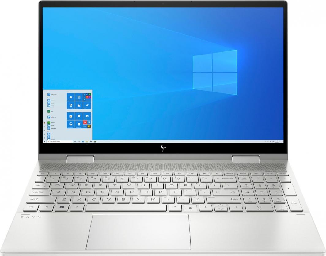 Laptop HP Envy x360 15-ed1000nw (2M0R2EA) 1