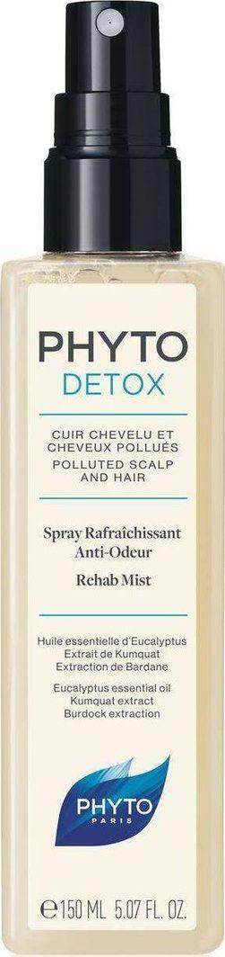 Phyto Phyto - Spray oczyszczający do włosów - 150 ml uniwersalny 1