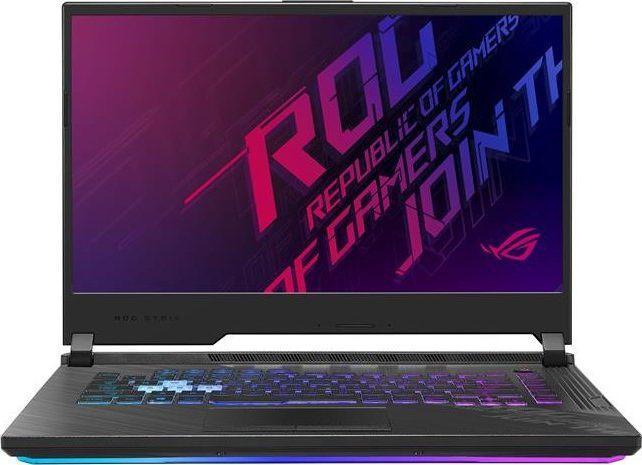 Laptop Asus ROG Strix G15 G512LV (G512LV-HN235T) 1