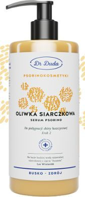 Dr Duda Serum Psorino  500 g  1