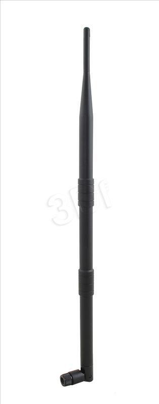 Antena Elmak AK-06, 12dBI 38cm, RP-SMA 1