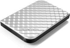 Dysk zewnętrzny Verbatim HDD Store 'n' Go Portable 1 TB Srebrny (53197) 1