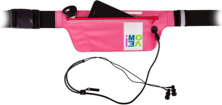 iMove uniwersalny wodoodporny pas sportowy (WB03) 1