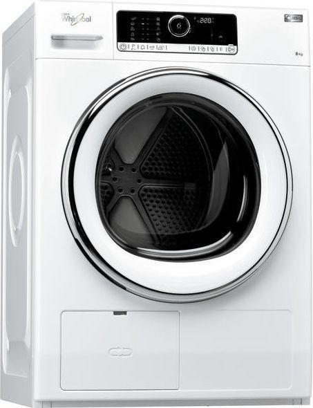 Suszarka do ubrań Whirlpool HSCX80425 1