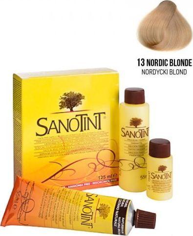 Sanotint Farba nordycki blond 13  1