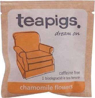 Teapigs teapigs Chamomile Flowers - Koperta 1