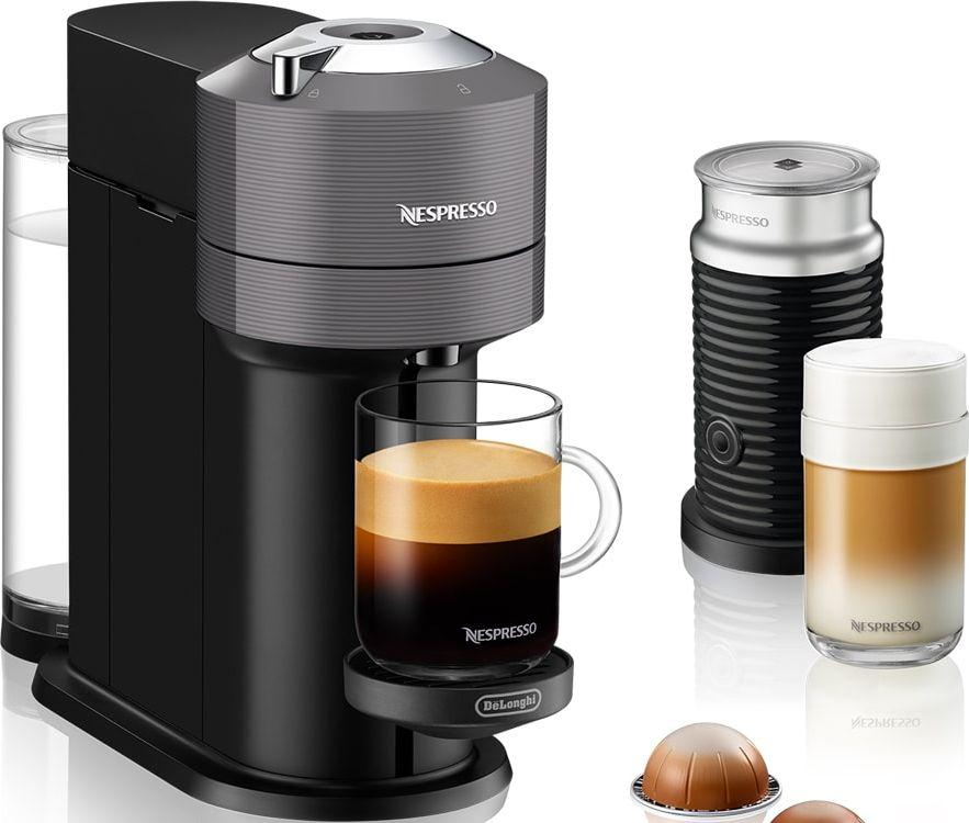 Ekspres na kapsułki Nespresso Vertuo Next Aeroccino3 (ENV120.GYAE) 1