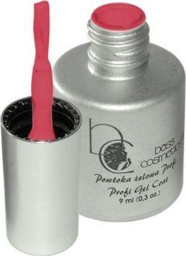 Bass Cosmetics Żel hybrydowy żelolakier Trendy 9 ml - Bass 1