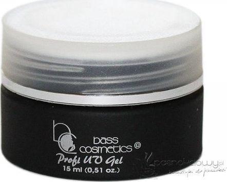 Bass Cosmetics Żel kamuflujący KAM 15 ml - Bass 1