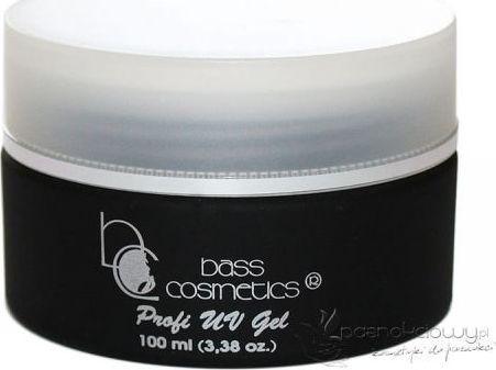 Bass Cosmetics Żel kamuflujący KAM 100 ml - Bass 1