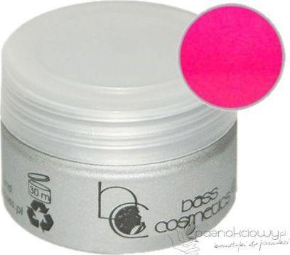 Bass Cosmetics Żel kolorowy neonowy 5 ml - Bass 1