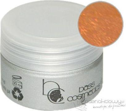 Bass Cosmetics Żele kolorowe okazjonalne 5 ml - Bass 1