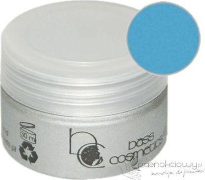Bass Cosmetics Żele kolorowe 3D 5 ml - Bass 1