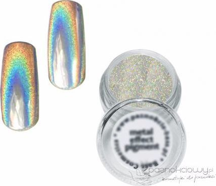 Bass Cosmetics Pigmenty Holo Effect 1