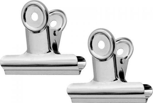 Bass Cosmetics Zacisk do profilowania paznokci 2 cm krótki 1