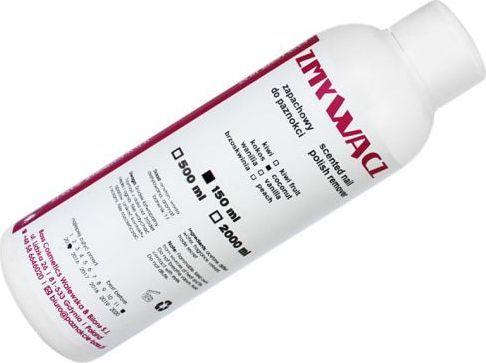 Bass Cosmetics Zmywacz zapachowy do paznokci 150 ml - Bass 1