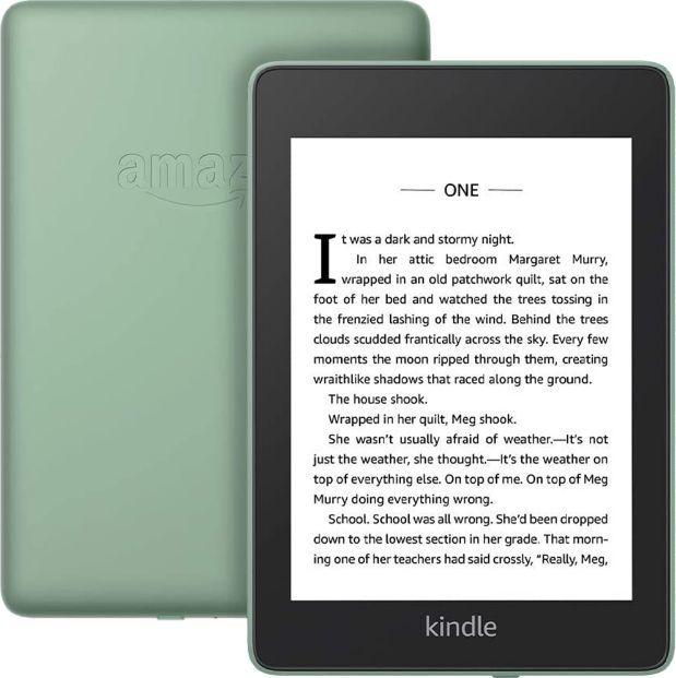 Czytnik Amazon Kindle Paperwhite 4 1