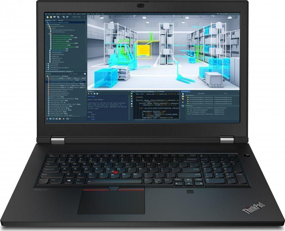 Laptop Lenovo ThinkPad P17 G1 (20SN001MPB) 1