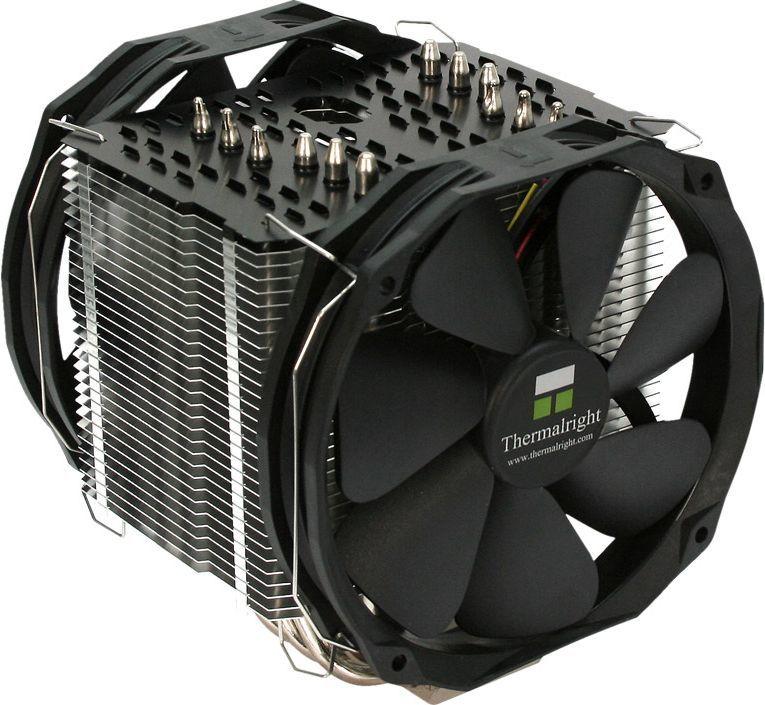 Chłodzenie CPU Thermalright Macho X2 1