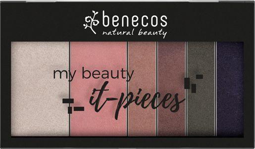 Benecos It-Pieces Paleta cieni do powiek Pretty Cold 1