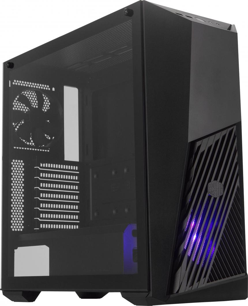 Obudowa Cooler Master MasterBox K501L RGB (MCB-K501L-KGNN-SR1) 1