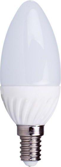 Kobi Żarówka LED SW E14, 6W, 520lm, ciepła biała 1