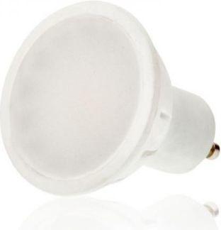 Kobi Żarówka LED GU10, 7W, SMD, 3500K, biała ciepła 1